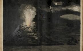 Szinte elképzelhetetlen hangrobbanás: ez volt a világtörténelem leghangosabb zaja