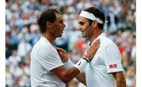Még messze a Nadal–Federer US Open-döntő
