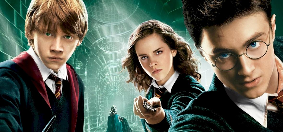Kitiltották a Harry Potter-könyveket egy amerikai iskolából