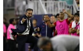 Furcsa indokkal mondott le Costa Rica szövetségi kapitánya