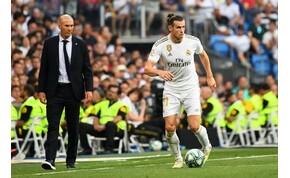 Bale először beszélt arról, hogy a nyáron el akarták zavarni Madridból