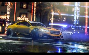 Itthon aztán nem lesz Need for Speed