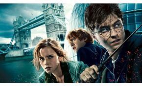 Érkezik az új Harry Potter-film?