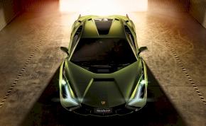 Egymilliárdnál is többe kerül a leggyorsabb Lamborghini, amiből az összeset eladták