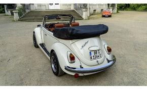 Villanyautóként térhet vissza a klasszikus Volkswagen Bogár