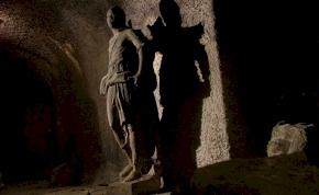 Gigantikus föld alatti város bújik meg Eger alatt