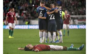 Rossi: Ha van istene a futballnak, akkor vissza kell fizetnie valamit a magyaroknak