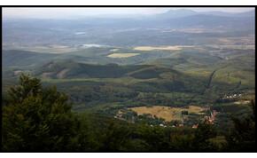 Ez Magyarország legmagasabban fekvő települése