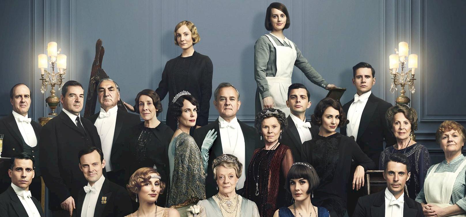 Downton Abbey-kritika: Egy méltán híres és sikeres sorozat végső lezárása