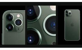 Megérkezett az iPhone 11 és 11 Pro