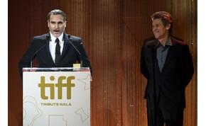 A testvérének köszönhetjük, hogy Joaquin Phoenix színész lett