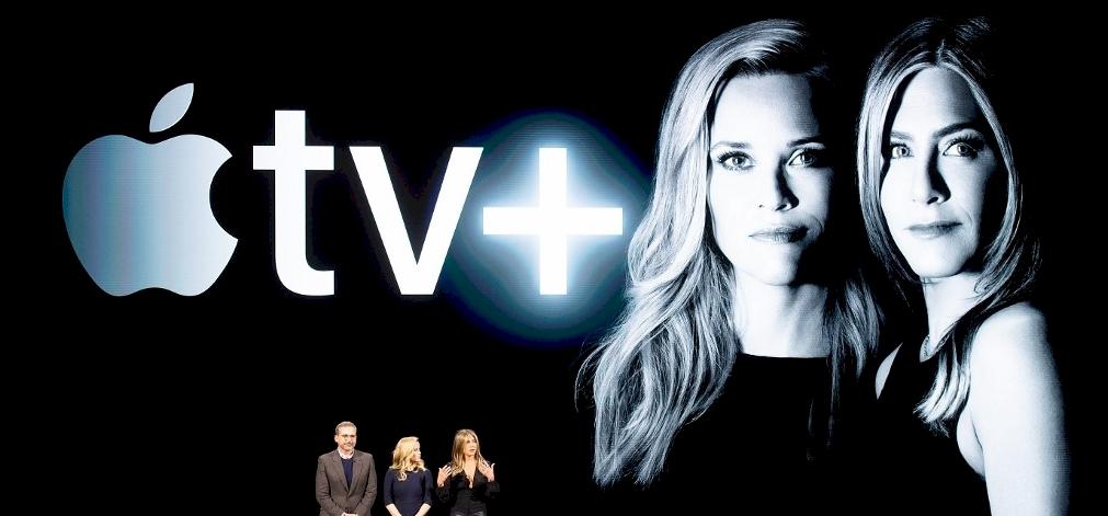 Bejelentették, hogy mikor indul az Apple TV+