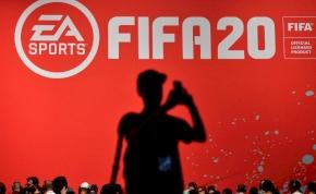 Mutatjuk a FIFA 20 leggyorsabb játékosait