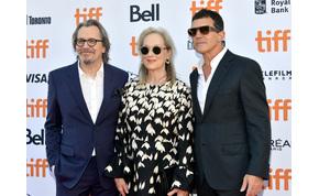 Főszerepben a nők – A Torontói Filmfesztivál legjobb pillanatai
