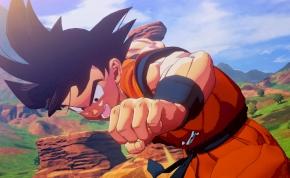 Jövő év elején érkezik az új Dragon Ball játék