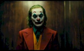 Befutott a Joker új, szinkronos előzetese