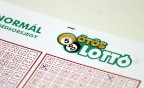 Ötös lottó: huszonegy ember most nagyon bosszús (vagy boldog)