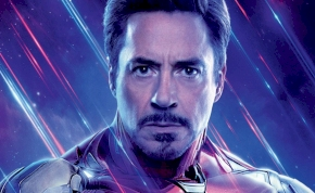 Bréking: Tony Stark visszatér!