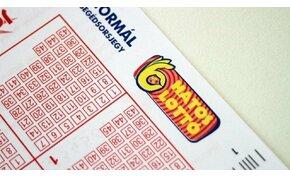 Hatos lottó: íme a nyerőszámok