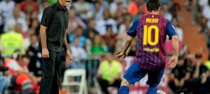 Mourinho: Messi jobb edzővé tett