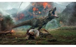 Premier: nézd meg nálunk a Jurassic World rövidfilmet!