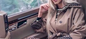 A luxusfeleség még el sem vált, de már ostromolják a férfiak