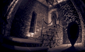 Újra kinyitják az egyik leghíresebb magyar szellemkastélyt – videó