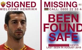 Az AS Romának köszönhetően lett meg egy eltűnt kisfiú