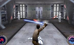 Nemsokára érkezik az újra kiadott Jedi Knight II