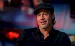 Komoly lehetőséget kapott a NASA-tól Brad Pitt – videó