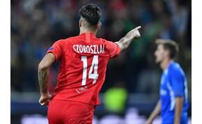 Magyar gól és Barcelona szenvedés a Bajnokok Ligájában – mutatjuk