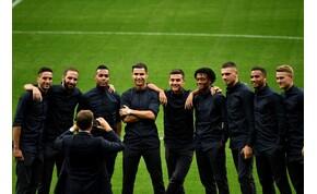 Cristiano Ronaldo: Több aranylabda járna nekem, mint Messinek