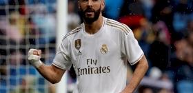 Benzema a legalulértékeltebb játékos a szurkolók szerint