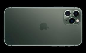 Hány nap alatt jönne össze neked egy iPhone 11 Pro ára?