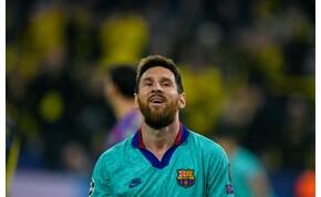 Messi saját ruhamárkát dobott piacra