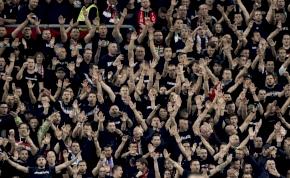 Rasszista, kirekesztő: az UEFA lesújtott a Magyar Labdarúgó Szövetségre