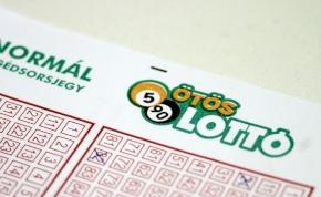 Ötös lottó: ha ezeket a számokat eltalálta, akkor egy vagyont nyert