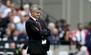 Solskjaer kirúgását követelik a United-szurkolók