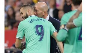Három éve történt olyan Real-meccsen, mint most a Sevilla ellen