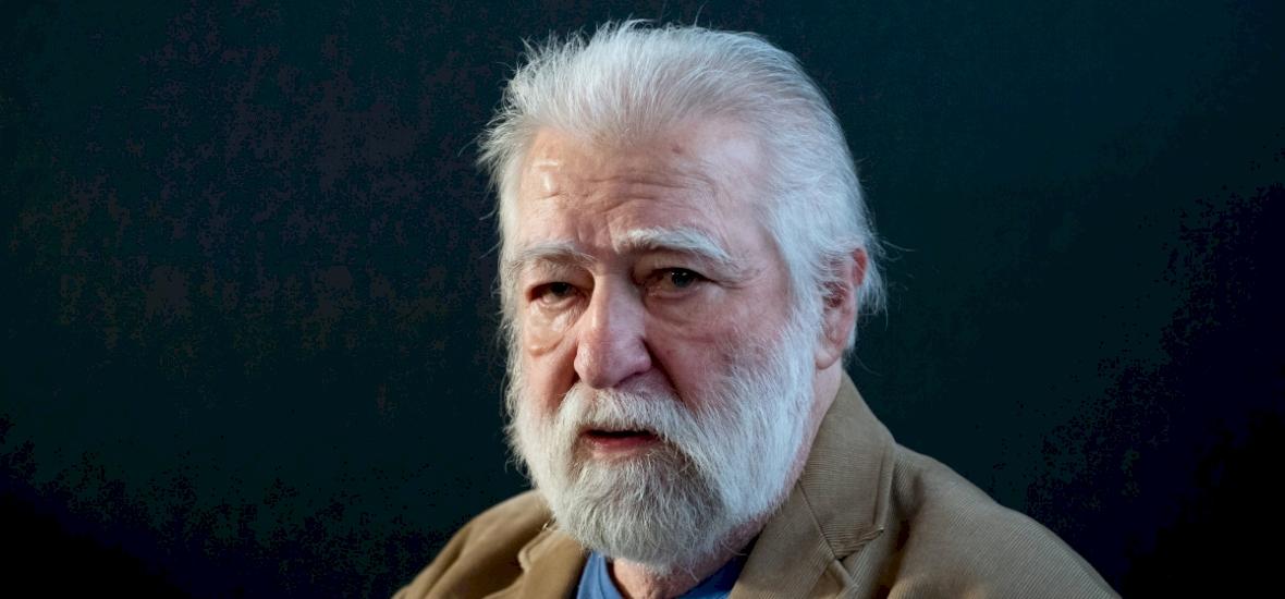 Meghalt Sára Sándor, a nemzet művésze