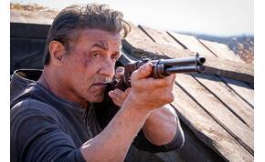 """""""Szégyellem, hogy közöm van ehhez a filmhez"""" – óriási bukás a Rambo-film"""