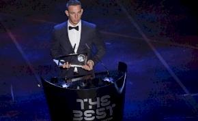 Megelőzte Messit, Zsóri Dánielé a Puskás-díj!