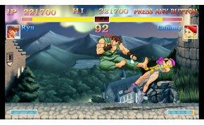 A gép rommá csalta magát a Street Fighter 2-ben