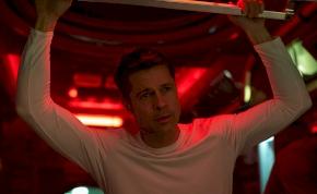 Nálunk is nagyot zakózott a Rambo 5, így Brad Pitt elvitte az első helyet