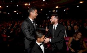 FIFA-gála: Így szavazott Messi és Ronaldo