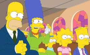Elhunyt a Simpson család egyik kiemelt producere