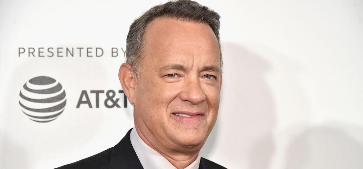 Életműdíjat kap Tom Hanks