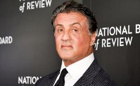 Stallone aláírt egy szuperhősfilmre