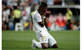 Két fiatal brazil titán repítette a tabella élére a Real Madridot – videó