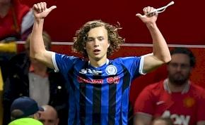 Este gólt lőtt a Unitednek, reggel már pszichológia dolgozatot írt